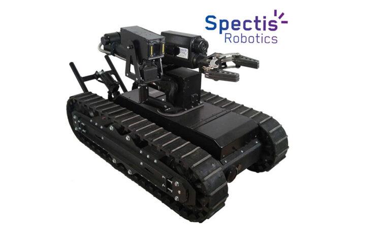 spectis robotic crawlers