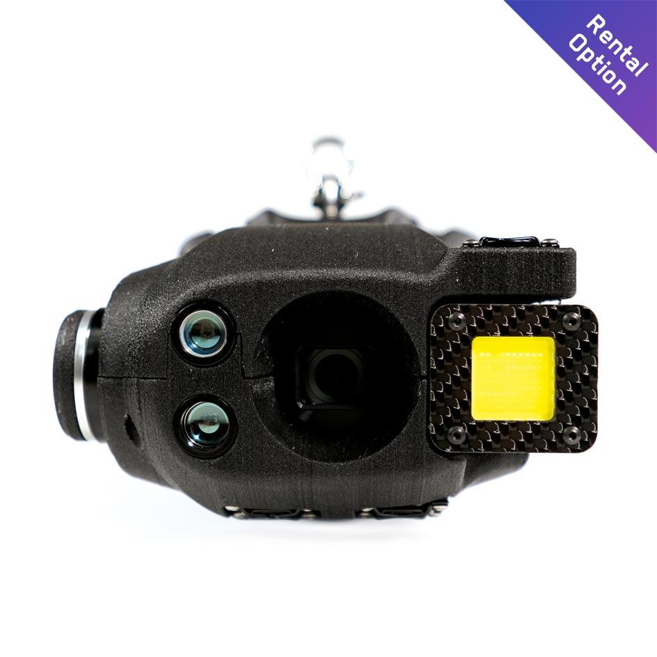 Zenith Vertical Inspection Camera
